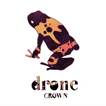 Drone - Single cover art