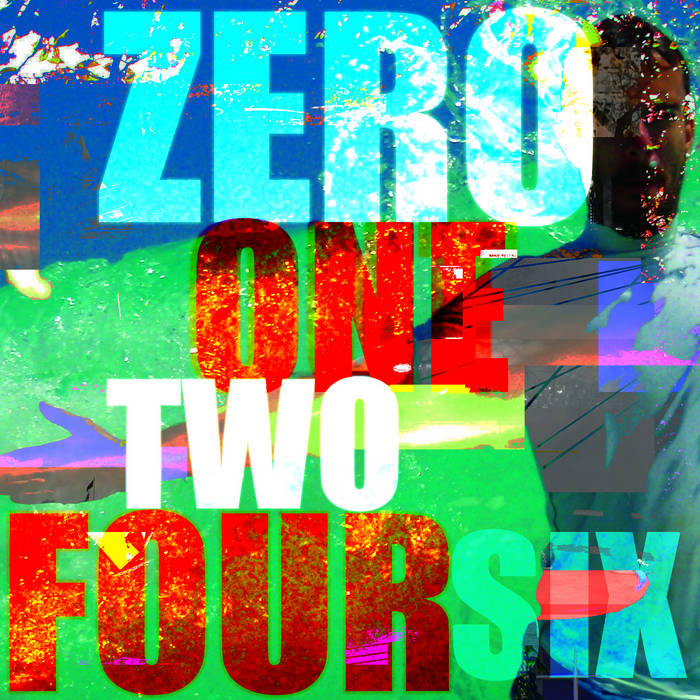 ZeroOneTwoFourSix cover art