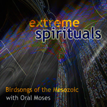 Extreme Spirituals cover art