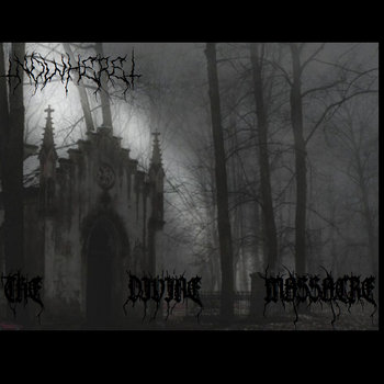 The Divine Massacre cover art