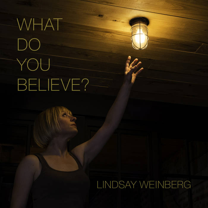 What Do You Believe? cover art