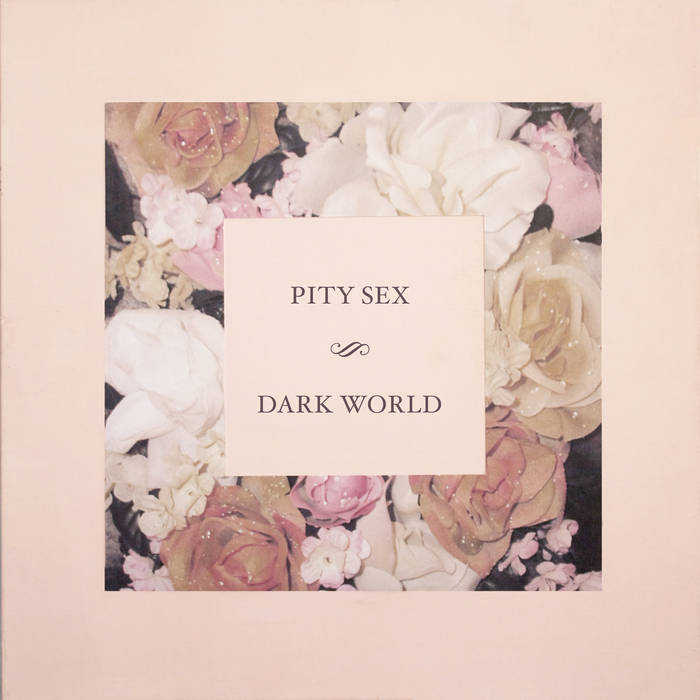 Dark World cover art