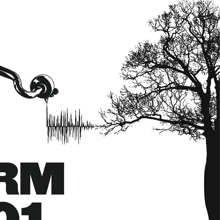 RM01 cover art