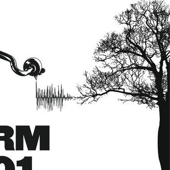 Resistant Mindz - RM01 cover art