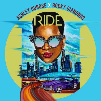Ride (ft. Rocky Diamonds) cover art