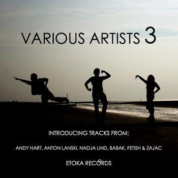 Various Artists Pt.3 cover art