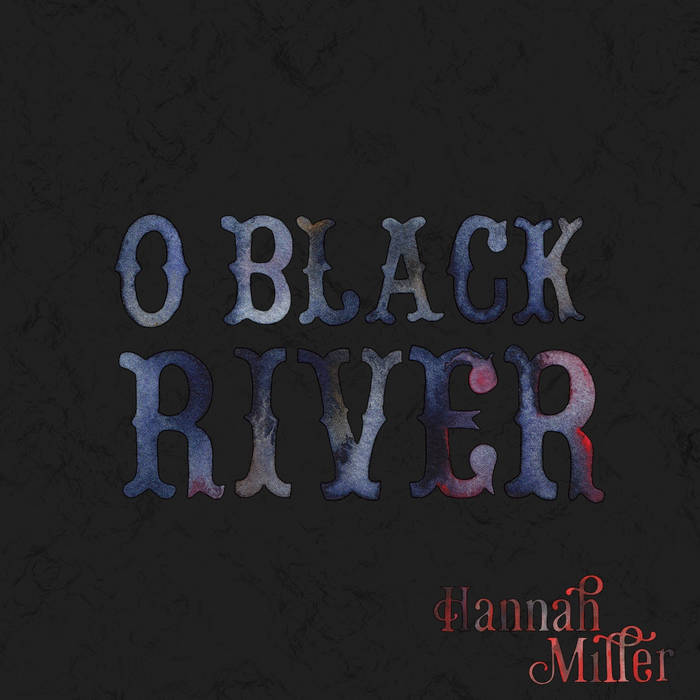 O Black River cover art