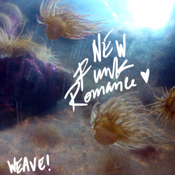 New Funk Romance cover art