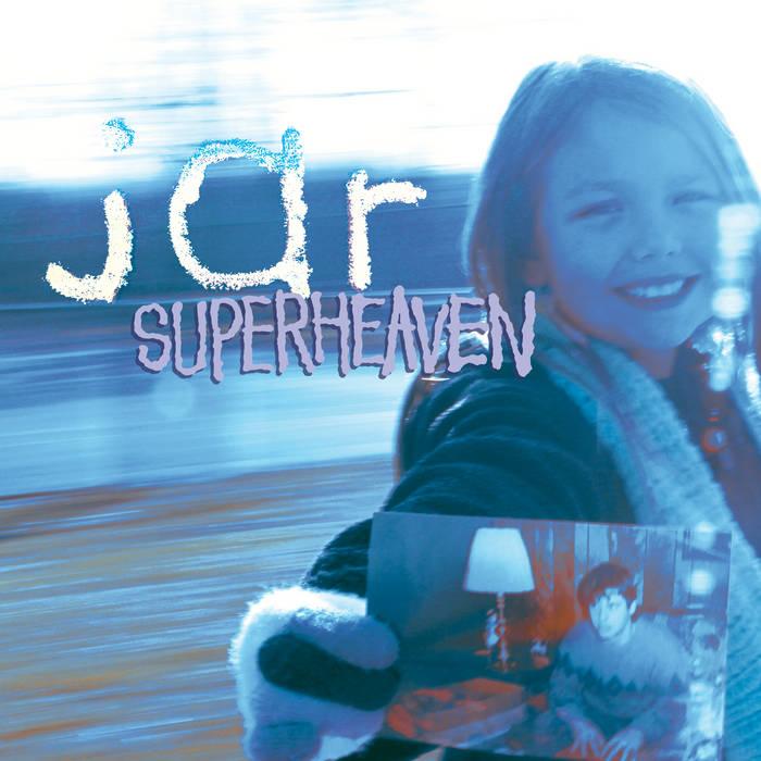 Jar cover art