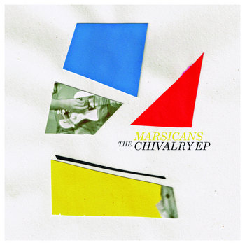 The Chivalry EP cover art