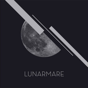 Lunarmare (2013) cover art