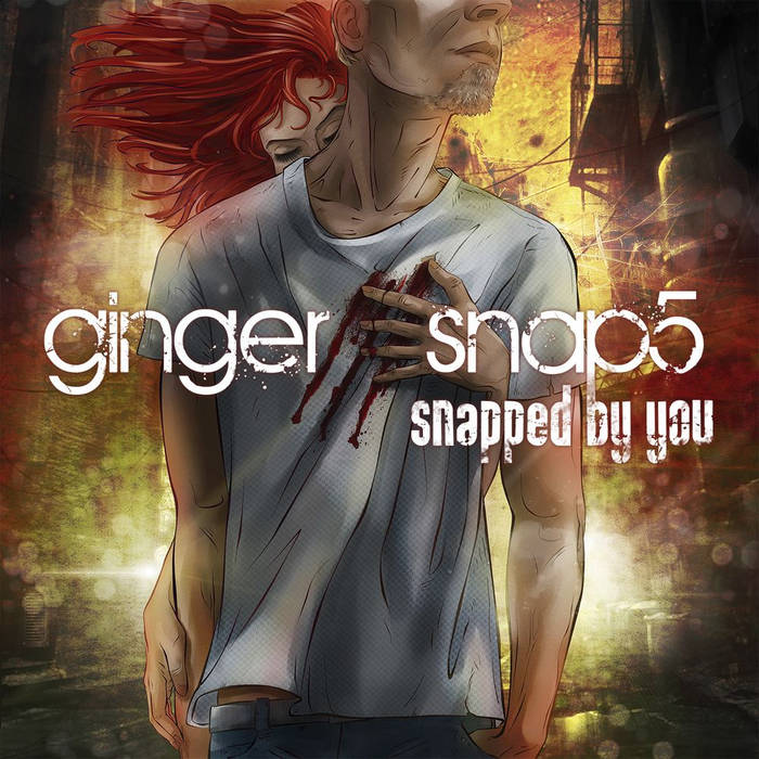 Snapped By You cover art