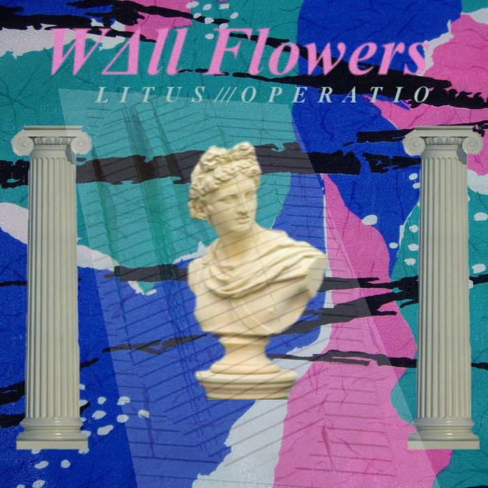 LITUS///OPERATIO cover art