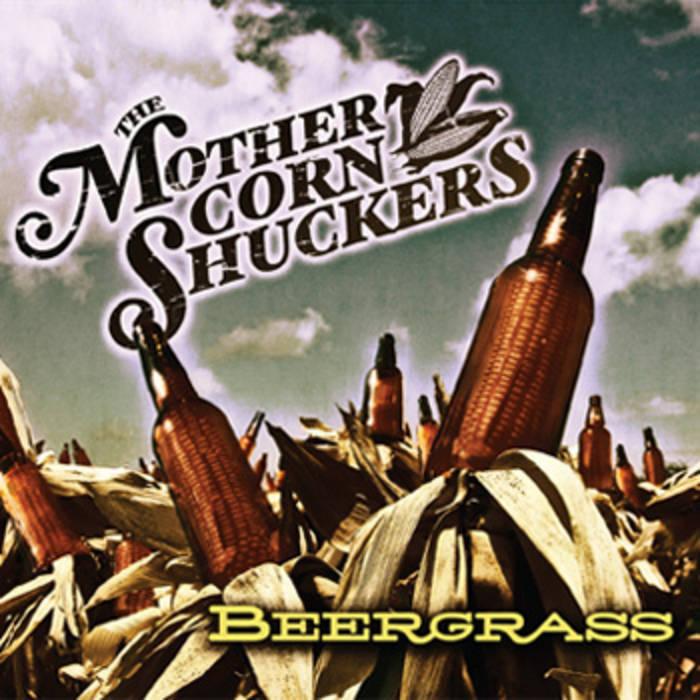 Beergrass cover art