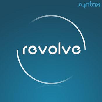 Revolve EP cover art