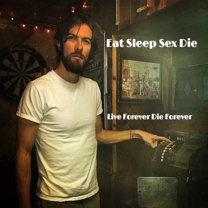 Live Forever Die Forever cover art