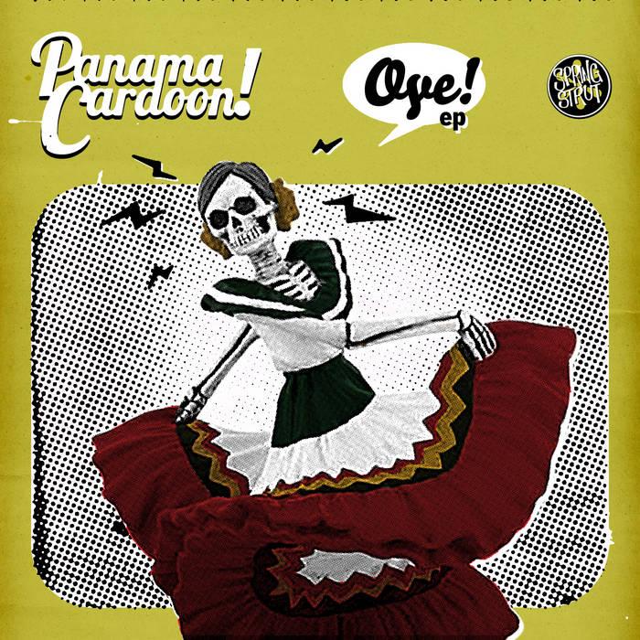 Oye! / Pito cover art