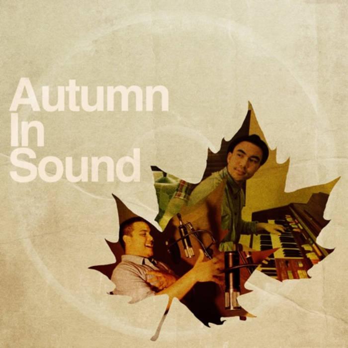 Autumn In Sound cover art