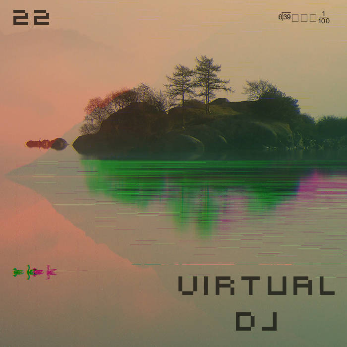 Volume 22: Virtual DJ cover art