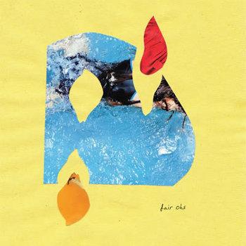 """Summer Lake 7"""" cover art"""