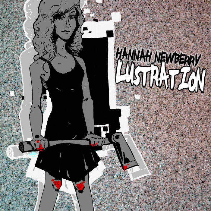 Lustration cover art