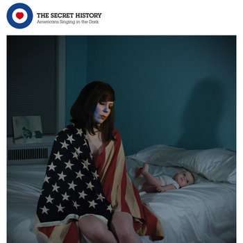 Americans Singing In The Dark cover art