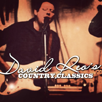 David Reo's Country Classics cover art
