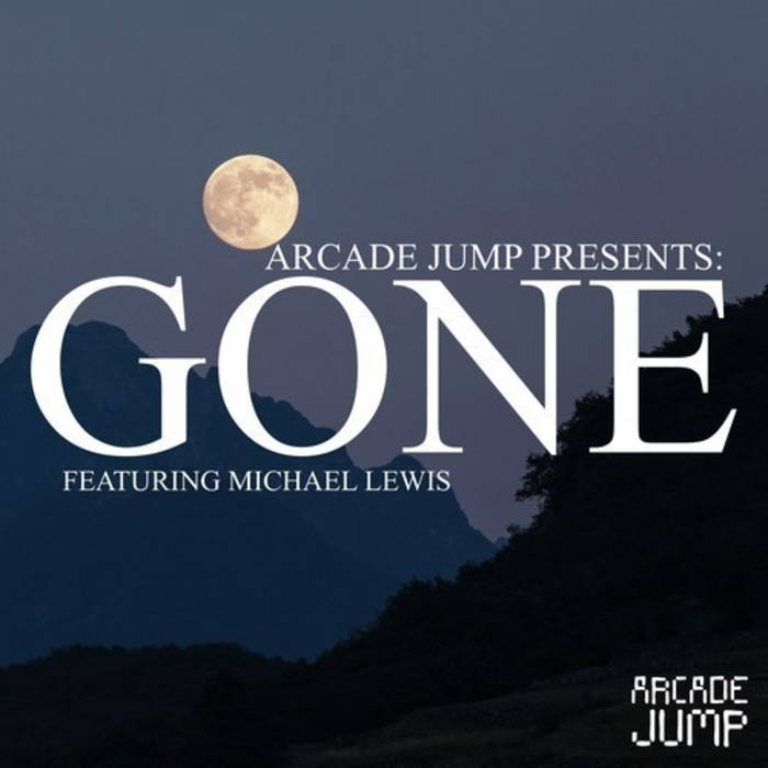 Gone (ft Michael Lewis) cover art
