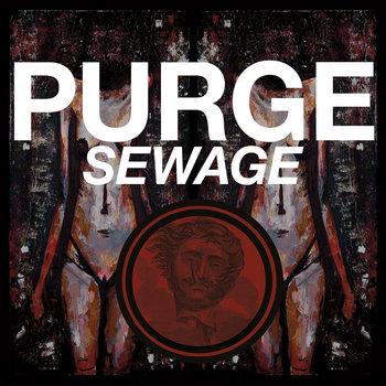 Sewage cover art