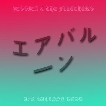 Air Balloon Road cover art