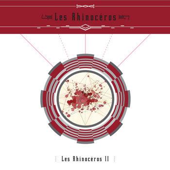 Les Rhinocéros II cover art