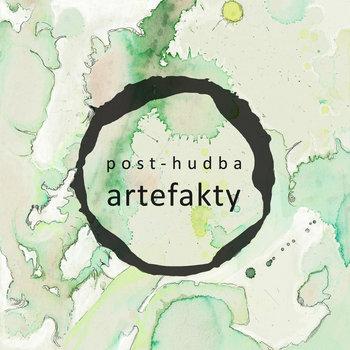 Artefakty cover art