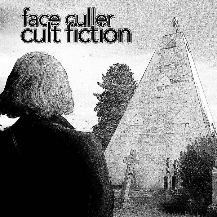Cult Fiction cover art