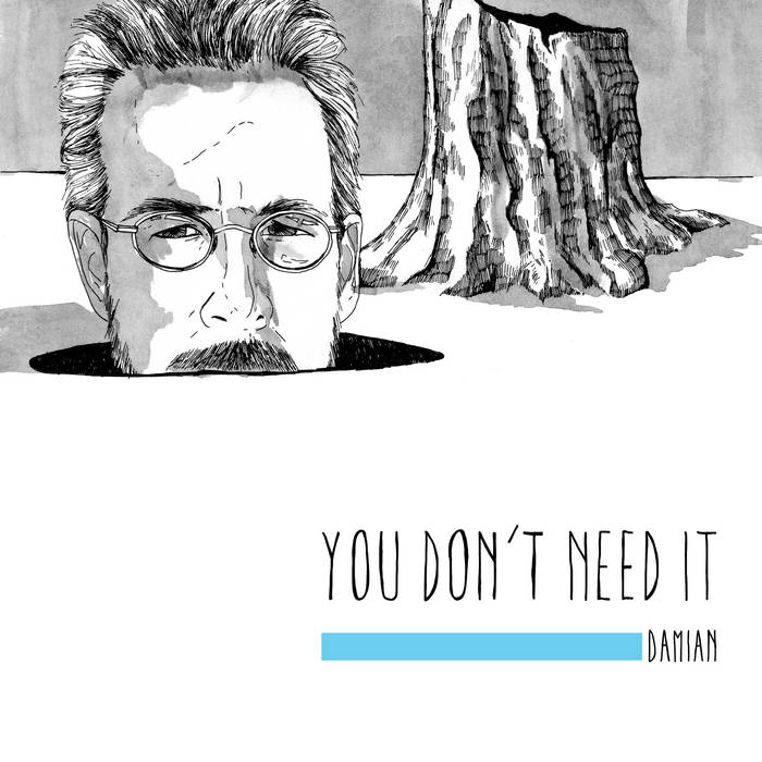You Don't Need It cover art