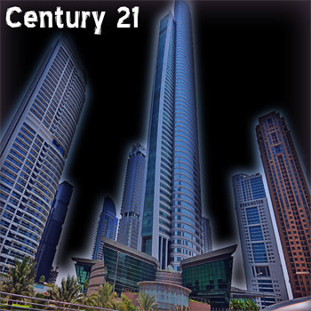 Century 21 cover art