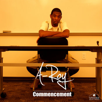 Commencement cover art