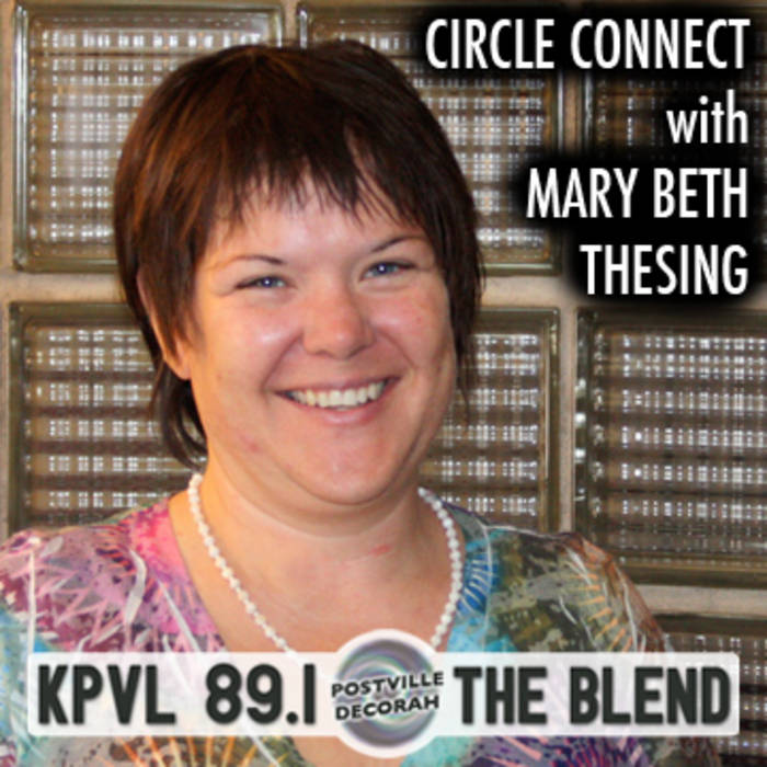 Circle Connect w/ Mary Beth Thesing cover art