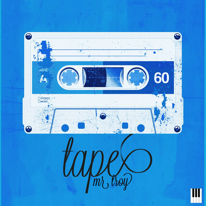 T.A.P.E. cover art