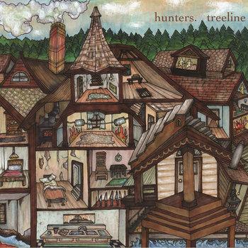 Treeline cover art