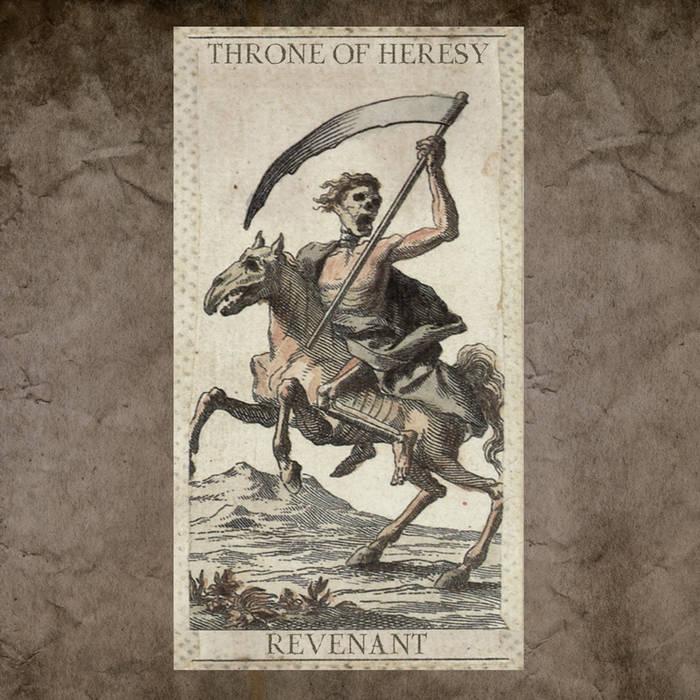 Wrath of the Revenant cover art