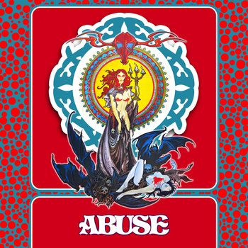 Abuse cover art