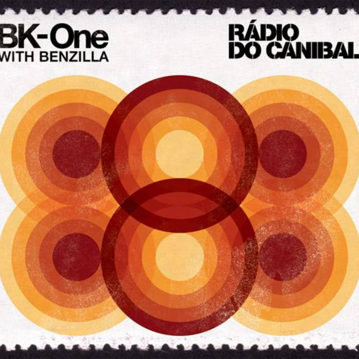 Radio do Canibal cover art
