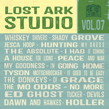 Lost Ark Studio Compilation - Vol. 07 cover art