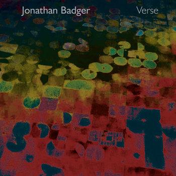 Verse cover art