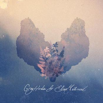 Gray Hoodie cover art