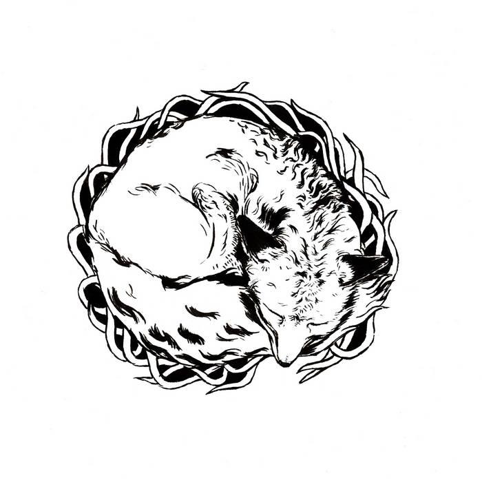 Fox[Ep] cover art