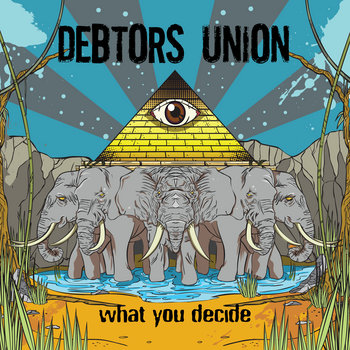 What You Decide cover art