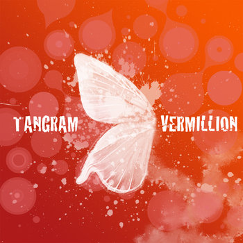 Vermillion EP cover art