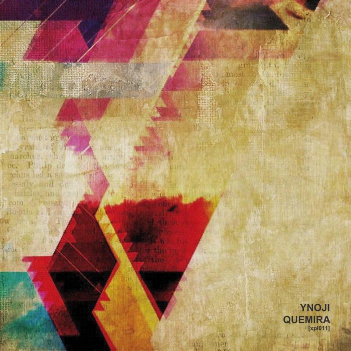 [xpl011] - Quemira cover art