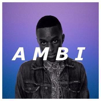 A M B I cover art